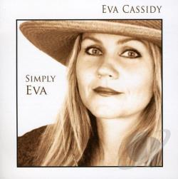 Cassidy, Eva - Simply Eva CD Cover Art
