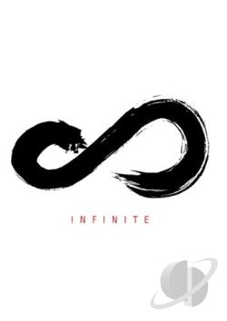 Infinite - Infinite CD Cover Art