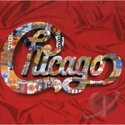 Chicago - Heart of Chicago 1967-1997 CD Cover Art