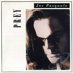 Pasquale, Joe - Prey CD Cover Art