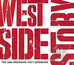 Vaccariello, Patrick - West Side Story CD Cover Art