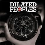 Dilated Peoples - 20/20 DB Cover Art