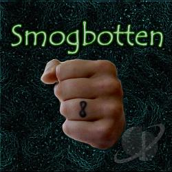 Smogbotten - 8 CD Cover Art