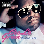 Green, Cee-Lo - Lady Killer DB Cover Art