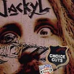 Jackyl - Choice Cuts CD Cover Art