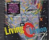 Living In Oblivion The 80 S Greatest Hits Vol 1 Cd Album