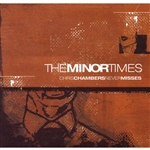 Minor Times - Chris Chambers Never Misses CD Cover Art