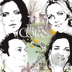 Corrs - Home CD Cover Art