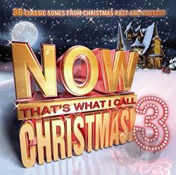 Now That's What I Call Christmas!, Vol. 3 CD Cover Art