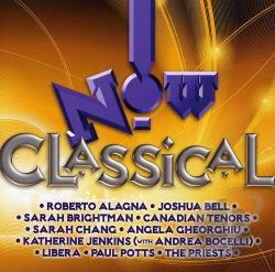 Now! Classical - Now! Classical CD Cover Art