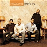 Newsong - More Life CD Cover Art