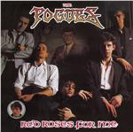 Pogues - Red Roses For Me [Expanded] DB Cover Art