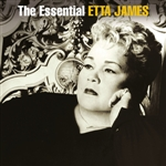 James, Etta - Essential Etta James DB Cover Art