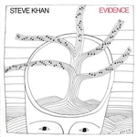 Khan, Steve - Evidence DB Cover Art