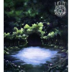 Wight - Through The Woods Into Deep Water CD Cover Art