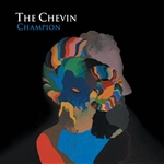 Chevin - Champion EP DB Cover Art