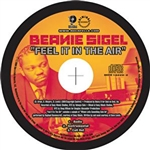 Sigel, Beanie - Feel It In The Air (Radio Version) DB Cover Art