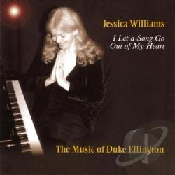 Williams, Jessica - I Let a