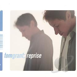 Grant, Tom - Reprise CD Cover Art