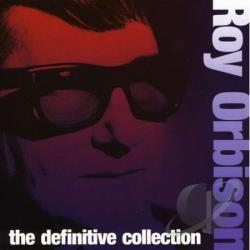 Orbison, Roy - Definitive Collection CD Cover Art