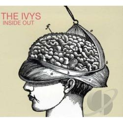 Ivys - Inside Out (Ep) CD Cover Art