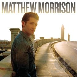 Matthew Morrison - Matthew Morrison CD Cover Art