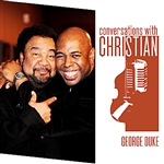 McBride, Christian - Mcdukey Blues With George Duke DB Cover Art