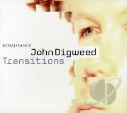 Digweed, John - Renaissance: Transitions CD Cover Art