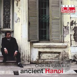 Ba Que - In The Ancient Hanoi City CD Cover Art