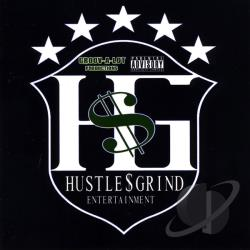 H$G - Like It But Don't Bite It CD Cover Art