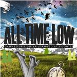 All Time Low - Damned If I Do Ya DB Cover Art