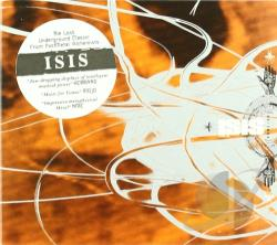 Isis - SGNL>05 CD Cover Art