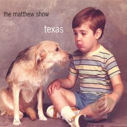 show, matthew - Texas CD Cover Art