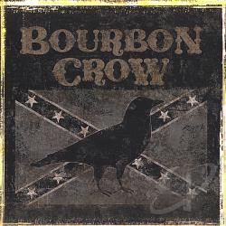 Bourbon Crow - Highway to Hangovers CD Cover Art