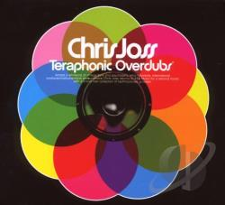 Joss, Chris - Teraphonic Overdubs CD Cover Art