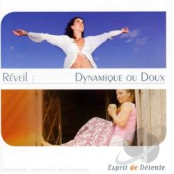 Esprit De Detente-Reveil CD Cover Art