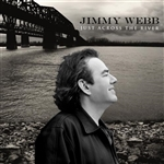 Webb, Jimmy - Just Across the River CD Cover Art