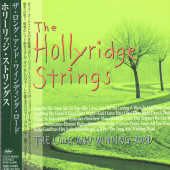 Hollyridge Strings - Long & Winding Road CD Cover Art