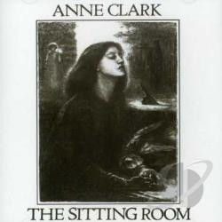 Clark, Anne - Sitting Room CD Cover Art