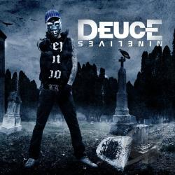 Deuce - Nine Lives CD Cover Art