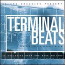 Terminal Beats CD Cover Art