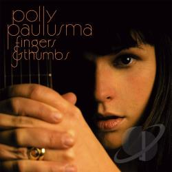 Paulusma, Polly - Fingers & Thumbs CD Cover Art