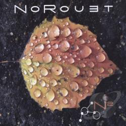 Norouet - N2 CD Cover Art