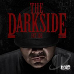 Fat Joe - Darkside, Vol. 1 CD Cover Art