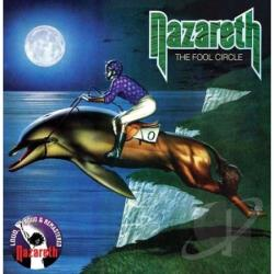 Nazareth - Fool Circle CD Cover Art