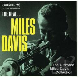 Davis, Miles - Real CD Cover Art