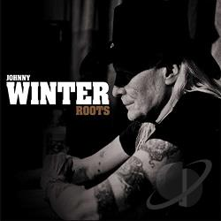 Winter, Johnny - Roots LP Cover Art