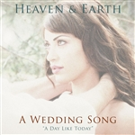 Heaven & Earth - Wedding Song DB Cover Art