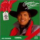 Strait, George - Merry Christmas Strait to You CD Cover Art