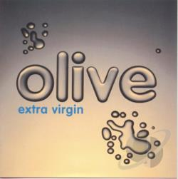 Olive - Extra Virgin CD Cover Art